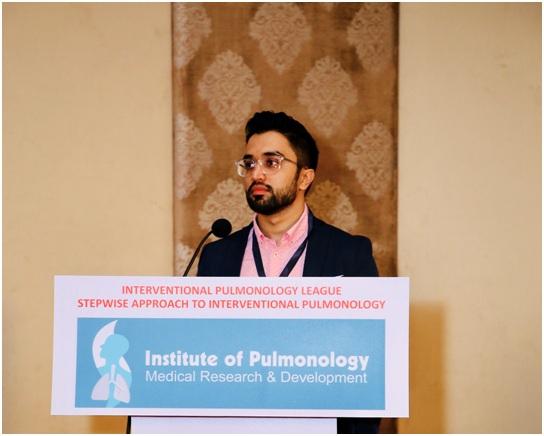 international-pulmonology