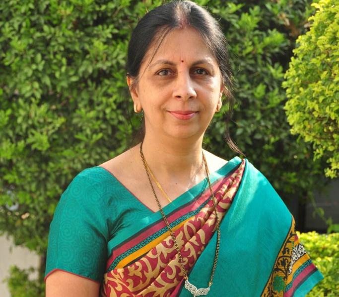 Dr. Anjali Ramakrishnan
