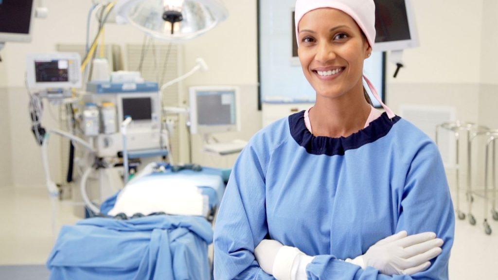 Laparoscopic and Bariatric Surgery